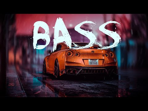 Bass Boosted Songs For Cars Free Download